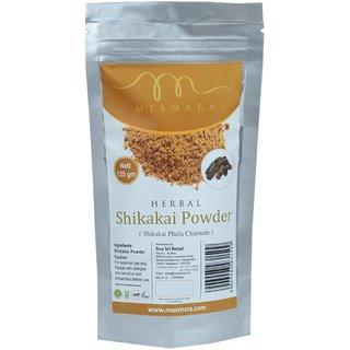 Mesmara Herbal Shikakai Powder 125G