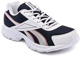 Reebok Blue & White Running Sports Shoes