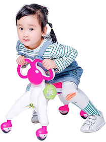 Wiggle Car Ride On Toy Twist Scooter Swing Gyro Car For