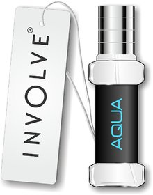 Involve Your Senses Elements Aqua Spray Car Air Freshne