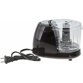 Dannyboyzs Premium Quality ELECTRIC VEGETABLE AND FRUIT CHOPPER