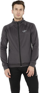 Aarmy Fit Grey Jacket for Men