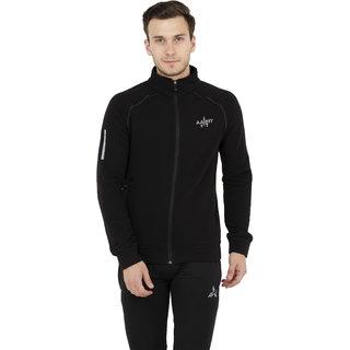 color club black mens jacket