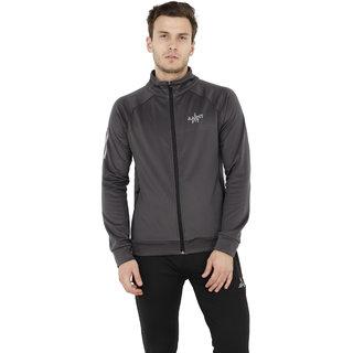color club grey mens jacket
