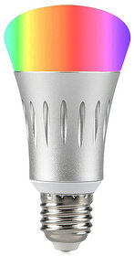 D3D Security 7W LED Bulb Natural White - Pack of 1