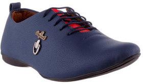 Crown Sapphire Men's Blue Outdoors Shoe