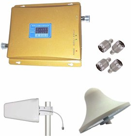 Tech Gear Mobile Booster 3G+GSM Set (900+2100MHZ) (with