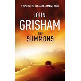 The Summons A Novel by John Grisham