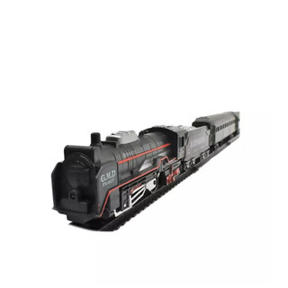 OH BABY, BABY Oh Baby branded ELECTRONIC TOY High Speed Train Set FOR YOUR KIDS SE-ET-489