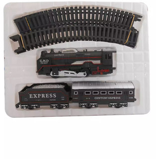 OH BABY, BABY CLASSIC Toy Train Set FOR YOUR KIDS SE-ET-490