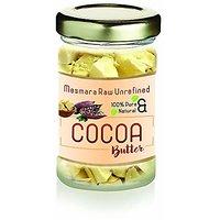 Mesmara Raw Unrefined Cocoa Butter 50G