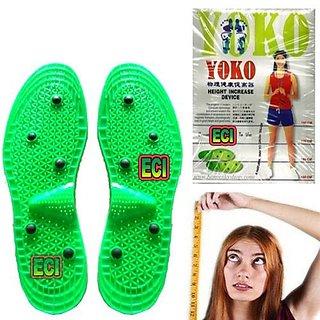 Hitashi Yoko height increaser