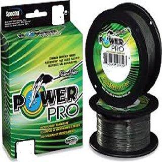 PowerPro Spectra Fiber Braided Fishing Line dia - 0.50 mm test - 59.0 kg  100 m