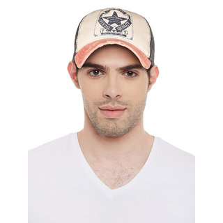 Drunken Cotton Multicolor Baseball Cap For Men And Women  Outdoor Activities  Casual  Party-Wear  Good Quality  Any Other Occasions