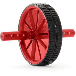 Ab Wheel/Ab Roller With Mat