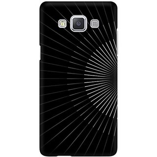 Back Cover for Samsung Galaxy A5