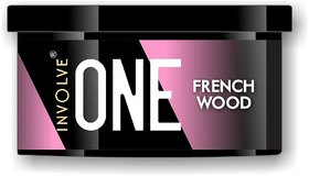 Involve Your Senses One French Wood Fragnance Organic C