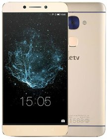 Letv Le 2 X526 4G VoLTE Smartphone With 3GB RAM 32GB ROM  FingerPrint Sensor (Jio 4G Support) Smartphon in Gold Colour