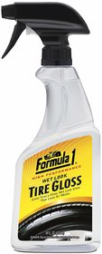 Formula 1 Wet Look Tire Gloss 473ml fro all Vehicles