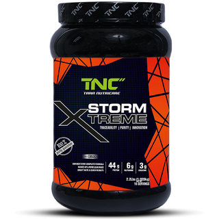 Tara Nutricare Storm Xtreme 1kg American Ice Cream Flavour