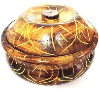 Phirk Craft Chapati Box/ Roti Casseroles/ Chapati Storage Box