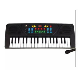 OH BABY, BABY CHILLz Melody Electronic Piano FOR YOUR KIDS SE-ET-547