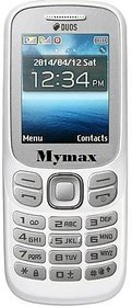 My Max 312 Dual Sim Mobile Phone With 1.8 Inch Display, - 140557750