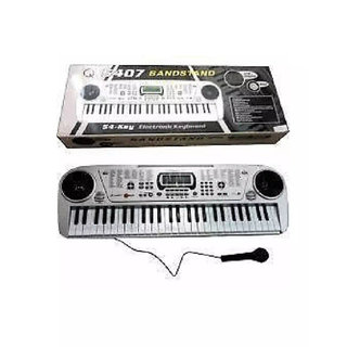 OH BABY, BABY CHILLz Melody Electronic Piano FOR YOUR KIDS SE-ET-552