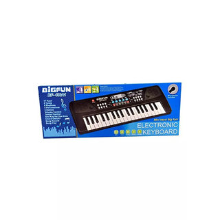 OH BABY, BABY CHILLz  Electronic Piano FOR YOUR KIDS SE-ET-566