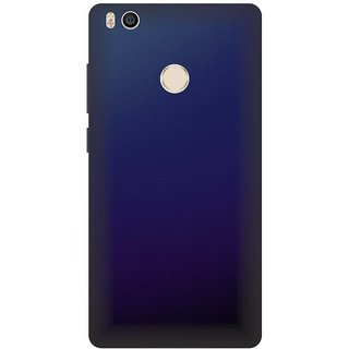 Back Cover for Redmi 4s