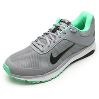 99b1cd21f8e Nike Tri Fusion Run Msl Grey Running Shoes for Men online in India ...