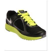 Nike Mens Emerge 3 Black Running Shoes