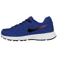 Nike Men's Revolution 2 MSL Blue Running Shoes