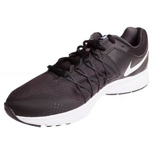 bb7e60766ce Buy Nike Men s Air Relentless 6 MSL Black Running Shoes Online ...