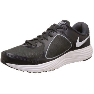 Nike Mens Emerge 3 Black;White;Anthracite and Wolf Grey Running Shoes (N704656006)