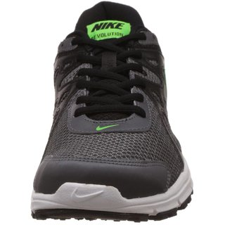 7315bc9bf8494 Buy Nike Men s Revolution 2 MSL Black Running Shoes Online   ₹3495 ...