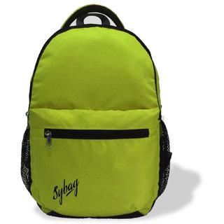 Trustedsnap Lemon Green backpack