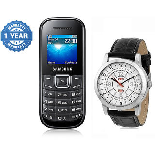 Samsung 1200 / Good Condition/ Certified Pre Owned (1 Year Warranty) with Watch