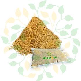 Herbs And Us Vijaysar Powder For Diabetes Control - 1 K