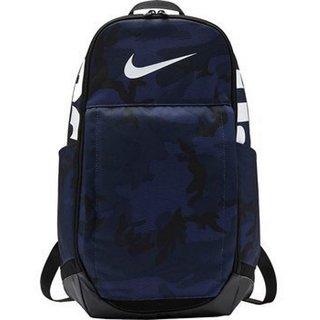 Buy Nike Unisex Blue Brsla Xl - Aop Backpack Online   ₹3285 from ... d87706ec19eb3