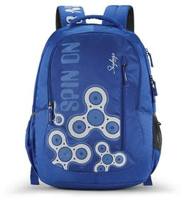 Skybags Bingo 03 Blue