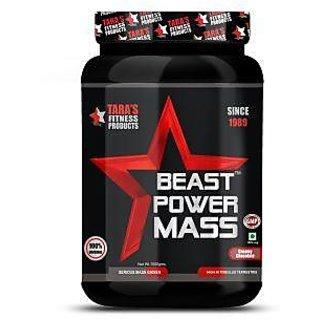 Beast Power Mass-1kg