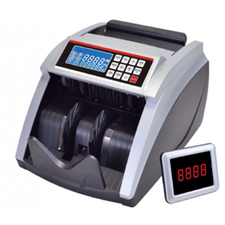 Best and Low price Cash Counting Machine with RBI Money Security Futures Enable with Semi Value Note Counting Machine