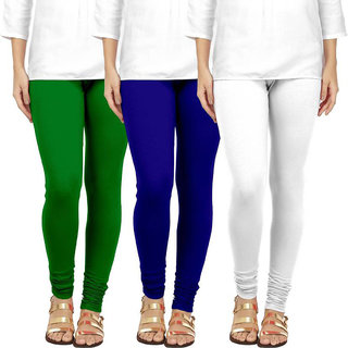 VOCO TRENDING LEGGING COMBO OF 3 PCS