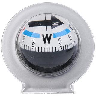 Jm Waterproof Vehicle Boat Car Truck Navigation Ball 3D Compass -08