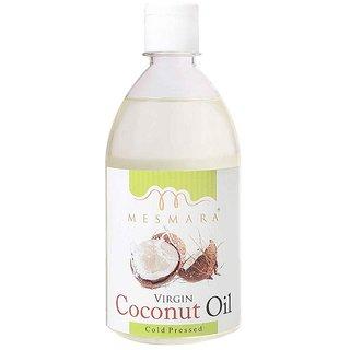 Mesmara Virgin Coconut Oil 500ml