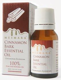 Mesmara Cinnamon Bark Essential Oil 50 Ml