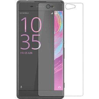 Sony XA ULTRA DUAL / XA ULTRA  6 INCHES BIG PHONE  Tempered Glass