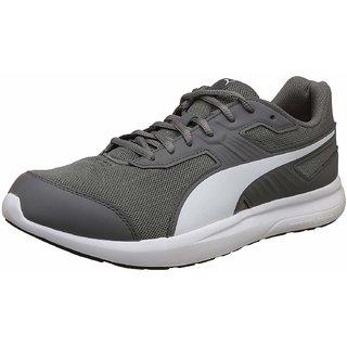 56c405bb3cd2 Buy Puma Escaper Mesh IDP Grey Training Shoes Online - Get 54% Off