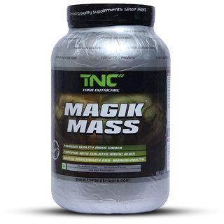 Tara Nutricare Magik Mass 1kg American Ice Cream